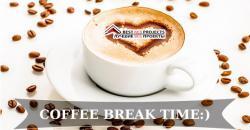 Coffee Break Time: Coffee for the programmer: friend or foe? Question!