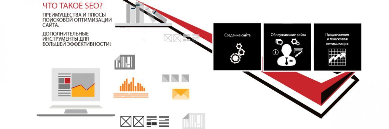 Продвижение Сайта - Best Web Projects (Москва)